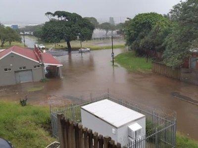 Chatsworth Umlazi And Isipingo Worst Hit Flooded Areas