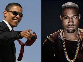 Obama's advice to Kanye