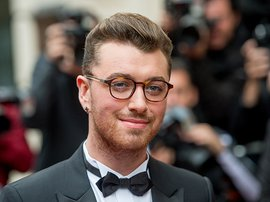 Sam Smith to sing next Bond song