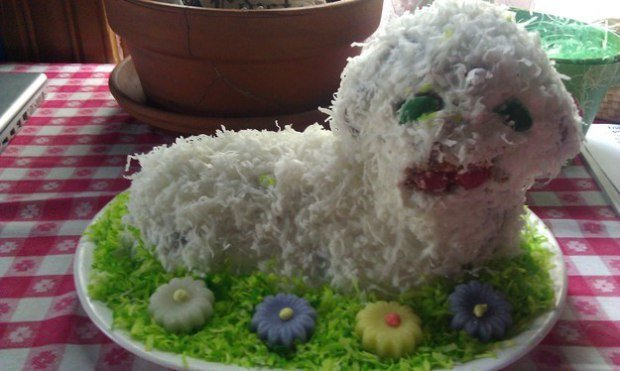 11 Hilarious Birthday Cake Fails