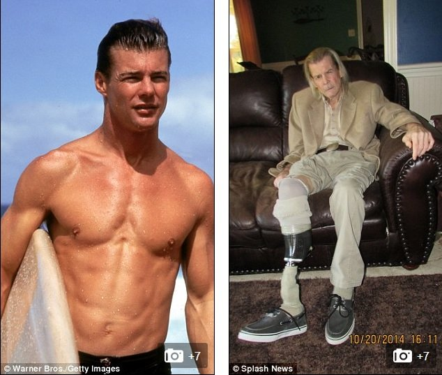The tragic downfall of 80s heartthrob Jan-Michael Vincent