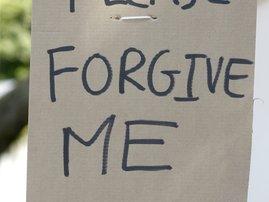 Please forgive me apology_gallo