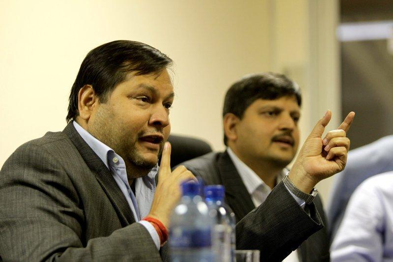 Gupta online picture