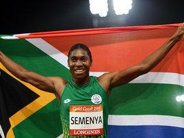Caster-Semenya-Flag