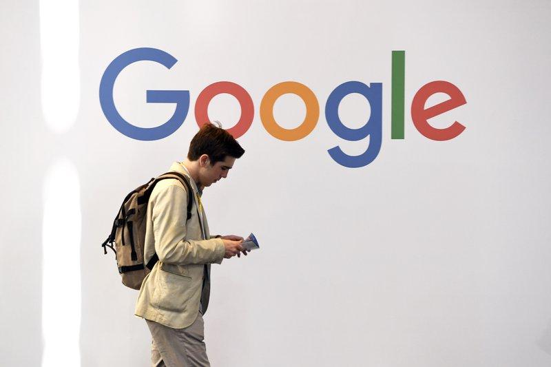 Google-AFP