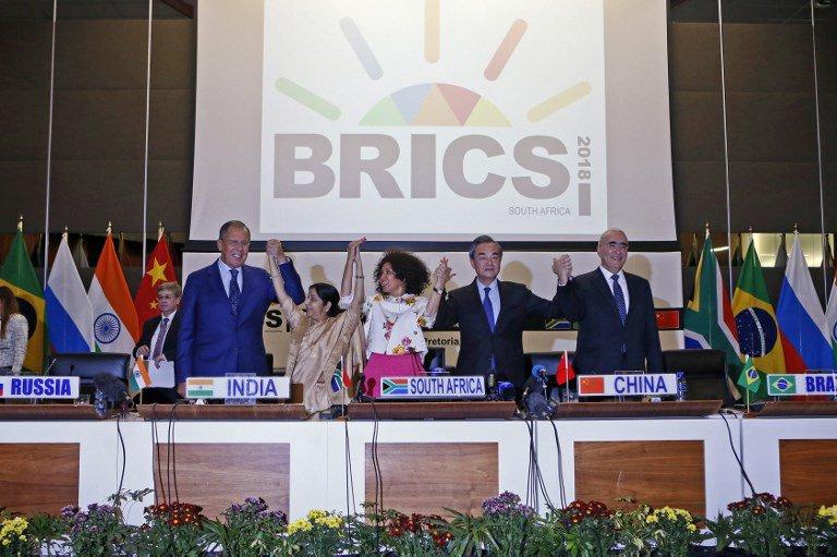 BRICS-2018-RSA