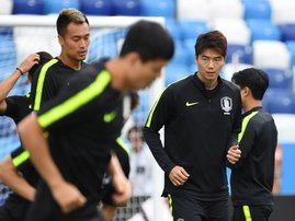 Ki Sung-yueng AFP picture
