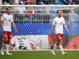 Denmark World Cup