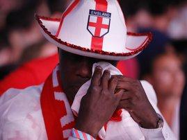 Tolga AKMEN / AFP england pic