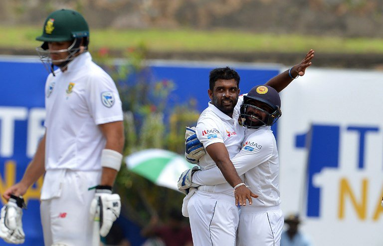 Sri Lanka beat SA