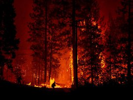 California-fires-man-AFP