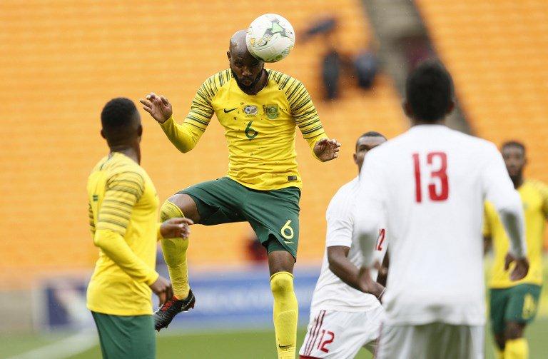 Bafana Bafana vs Seychelles