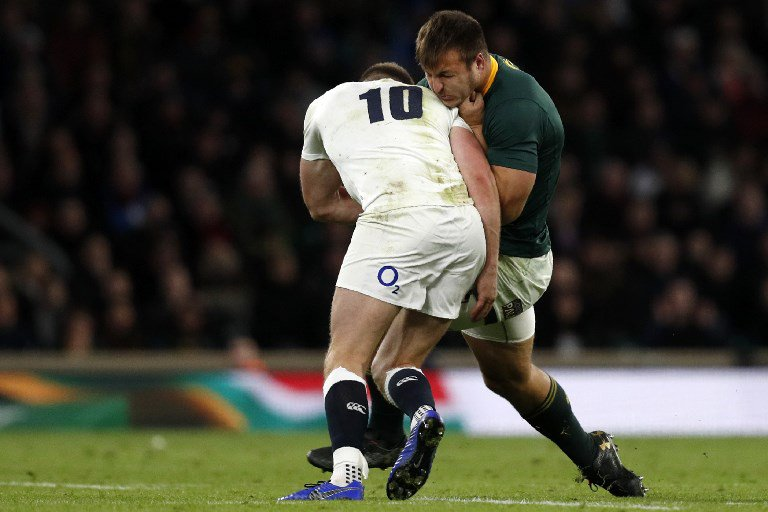 All Blacks won't face England in 2021