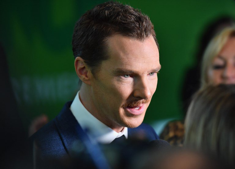 BenedictCumberbatch_AFP