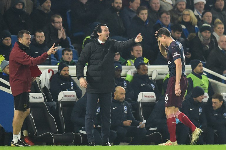 5a563c570c FA charges Emery after Brighton bottle-kick