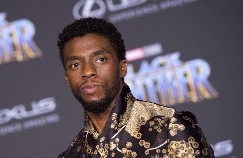 Black Panther VALERIE MACON / AFP