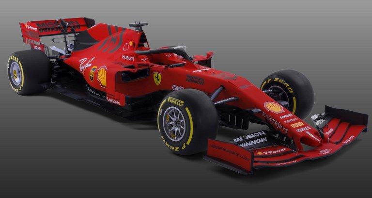 FerrariF1_AFP