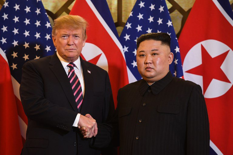 Trump_Kimjongun_AFP