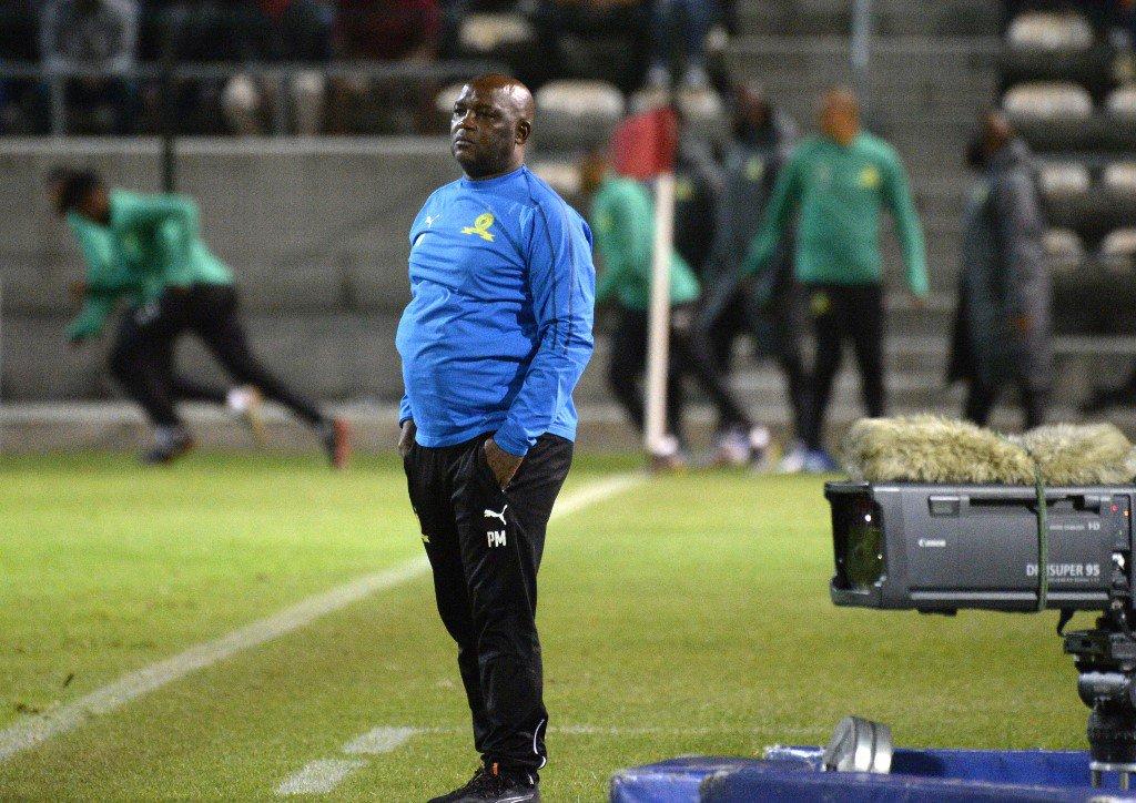 PitsoMosimane_AFP