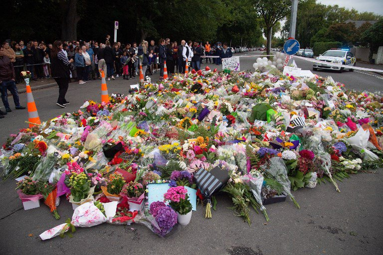 Neuseeland Terror Detail: List Of Christchurch Mosque Victims Shows Dead Range From