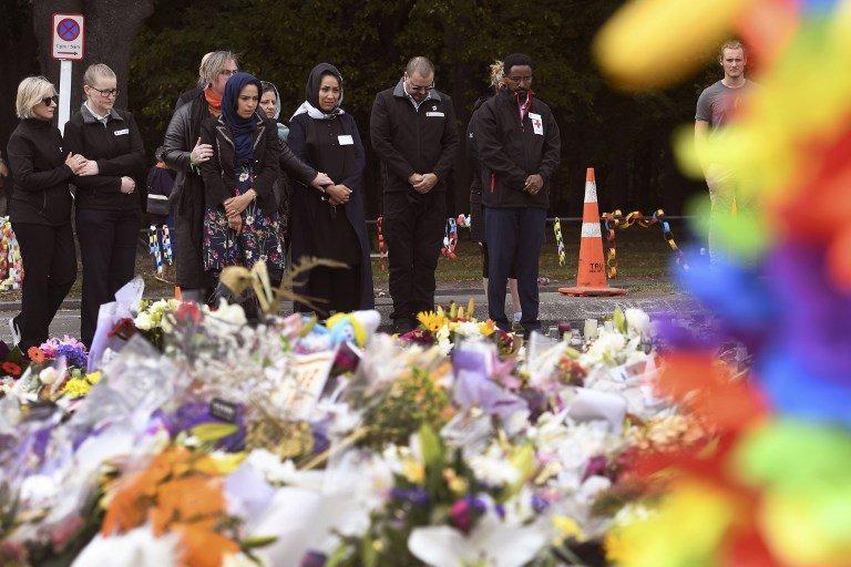 Christchurch Massacre Detail: New Zealand Bans Assault Weapons Less Than A Week After