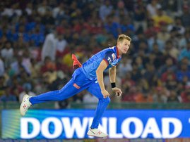Chris Morris IPL - AFP
