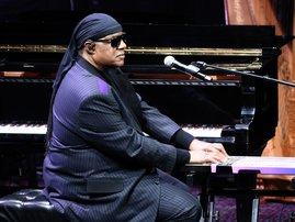 Stevie Wonder / Frederick M. Brown / POOL / AFP