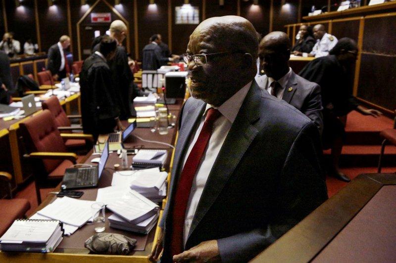 JacobZuma_AFP