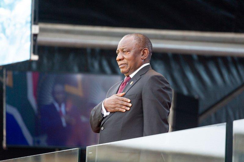CyrilRamaphosa_AFP