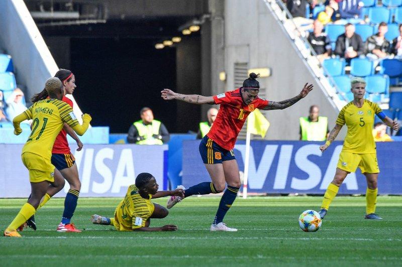 Banyana_WorldCup_AFP
