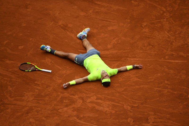 RafaelNadal_RolandGarros_AFP