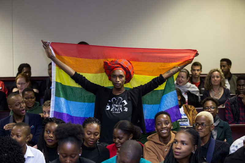 Botswana gay ruling