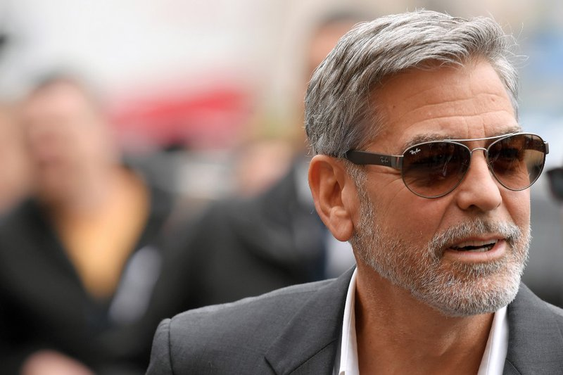 GeorgeClooney_AFP