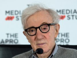 Woody Allen PROFILE