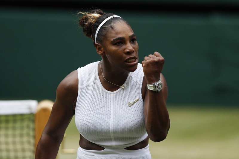 SerenaWilliams_AFP