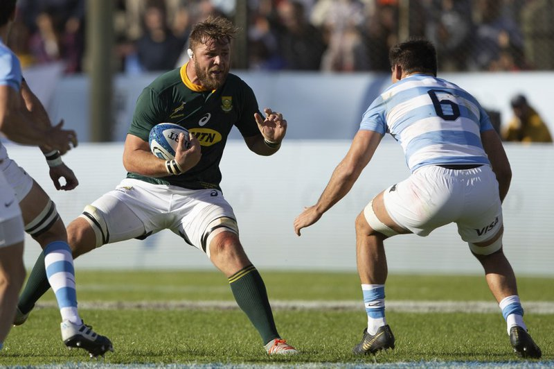 The big question: who will win Rugby World Cup?