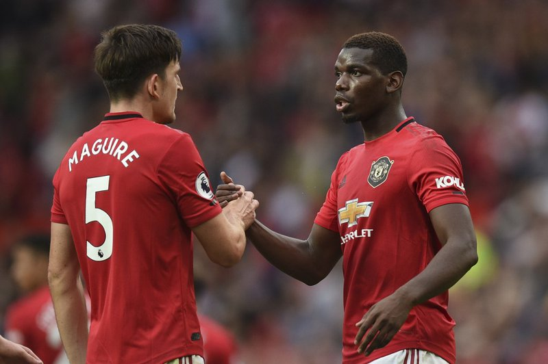 Maguire-Pogba-ManchesterUnited-AFP