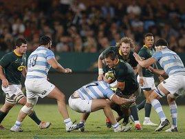 Springboks-AFP