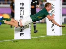 Pieter-Steph Du Toit - AFP
