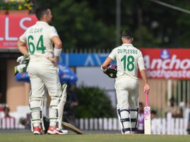 Proteas cricket - AFP