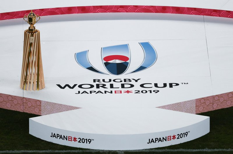 World Rugby - AFP