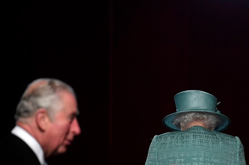Prince Charles - AFP