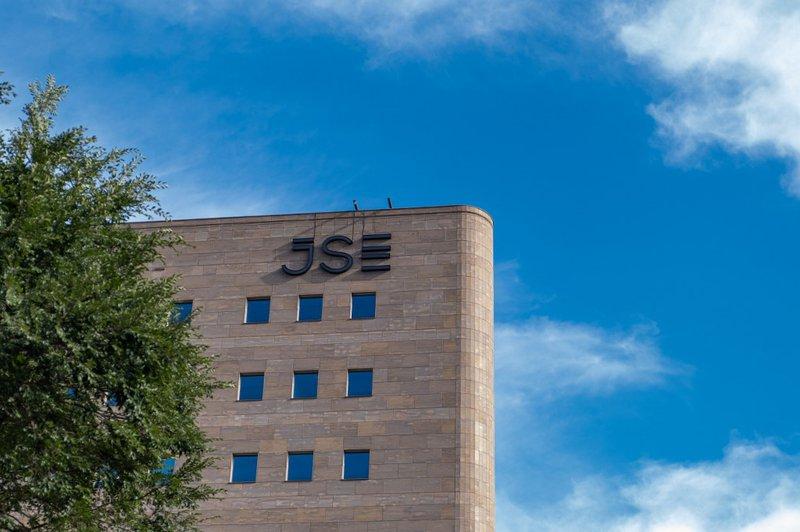 JSE - AFP