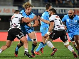 Jacques du Plessis - AFP