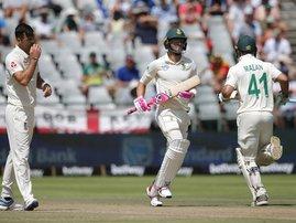 Proteas England cricket - afp