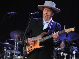 Bob Dylan - AFP