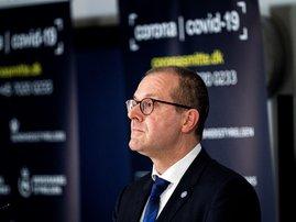 Hans Kluge - AFP
