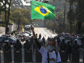 Covid19 brazil