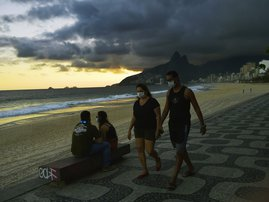 Brazil Covid19