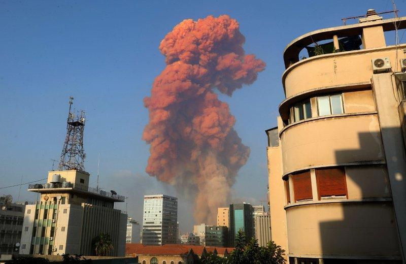 Beirut Lebanon - AFP